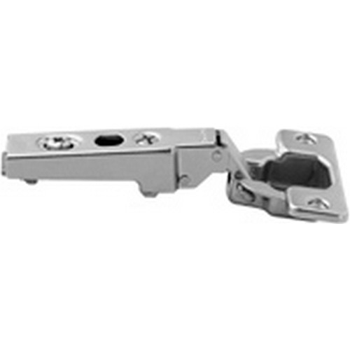 Blum 71M2550 100 Degree CLIP Hinge, Self-Close, Full Overlay, Screw-on