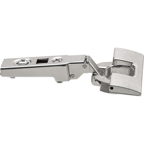 Blum 71M2590B 100 Degree CLIP Hinge, Self-Close, Full Overlay, Inserta