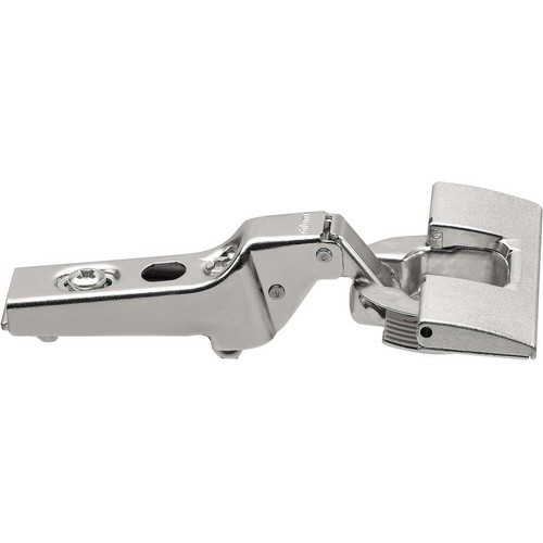 Blum 71M2690B 100 Degree CLIP Hinge, Self-Close, Half Overlay, Inserta