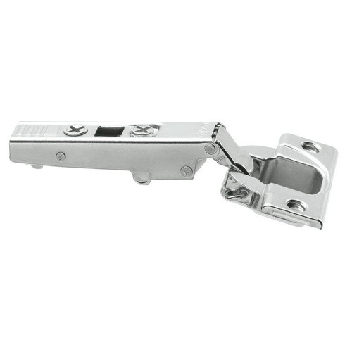 Blum 71T3550 110 Degree CLIP Top Hinge, Self-Close, Full Overlay, Screw-on
