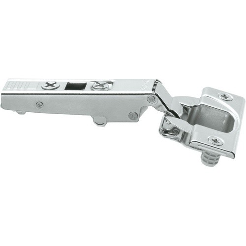 Blum 71T3580 110 Degree CLIP Top Hinge, Self-Close, Full Overlay, Dowel