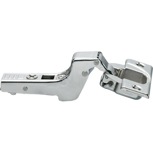 Blum 71T3750 110 Degree CLIP Top Hinge, Self-Close, Inset, Screw-on