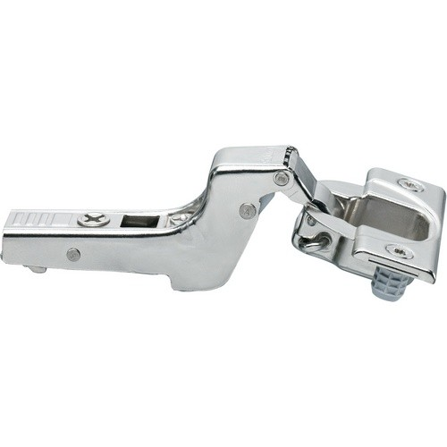 Blum 71T3780 110 Degree CLIP Top Hinge, Self-Close, Inset, Dowel