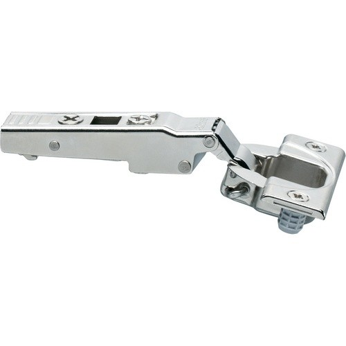 Blum 72T3580.TL 110 Degree Plus CLIP Top Hinge, Free Swing, Full Overlay, Dowel