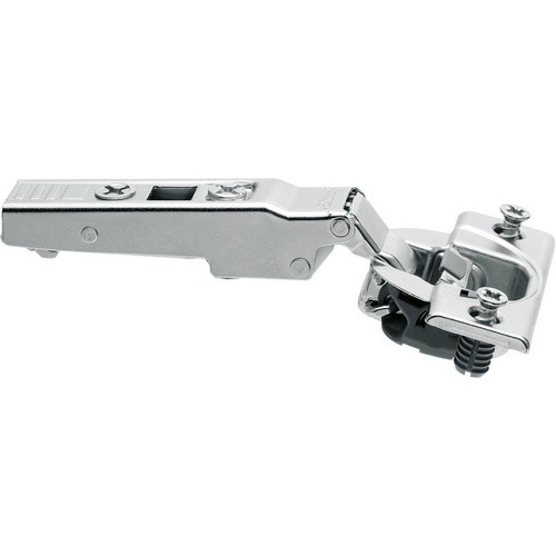 Blum 73B358E 110 Degree Plus BLUMOTION Hinge, Soft-Close, Full Overlay, Expando