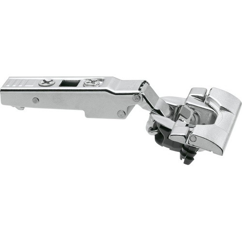 Blum 73B3590 110 Degree Plus BLUMOTION Hinge, Soft-Close, Full Overlay, Inserta