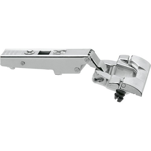 Blum 73T3590 110 Degree Plus CLIP Top Hinge, Self-Close, Full Overlay, Inserta
