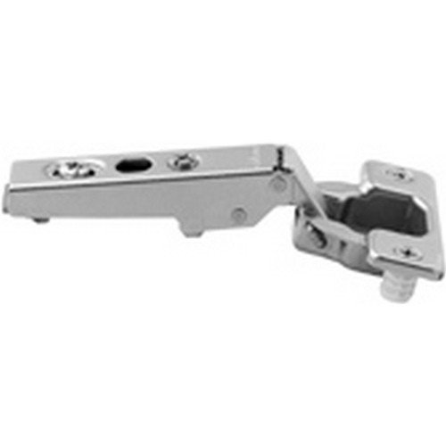 107° Full Overlay CLIP Hinge Self-Close Dowel Blum 75M1580