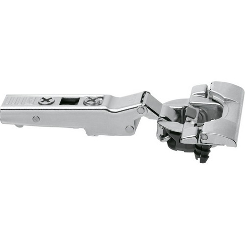 Blum 79B3493 110 Degree CLIP Top BLUMOTION Hinge, Self-Close, -15 Degree Diagonal, Inserta