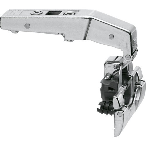 Blum 79B9590 95 Degree CLIP Top BLUMOTION Blind Corner Hinge, Soft-Close, Inset, Inserta