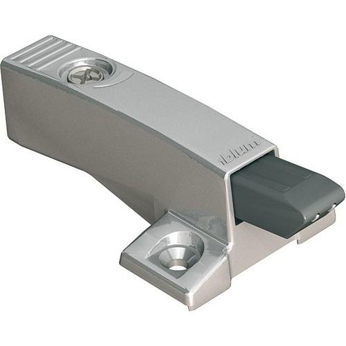 Blum 971A0700 0mm Face Frame Adapter Plate 971A BLUMOTION for Doors