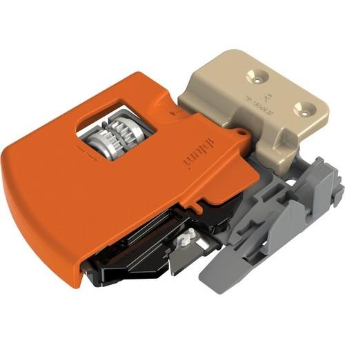 TANDEM 563/569 Vertical Mount Locking Device w/ Side-to-Side Adjustment RH Blum T51.1901.20 R