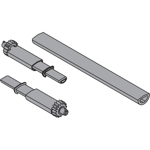 Blum T55.908WR Blum TIP-ON for Tandem plus 562 H/F series Synchronization Set
