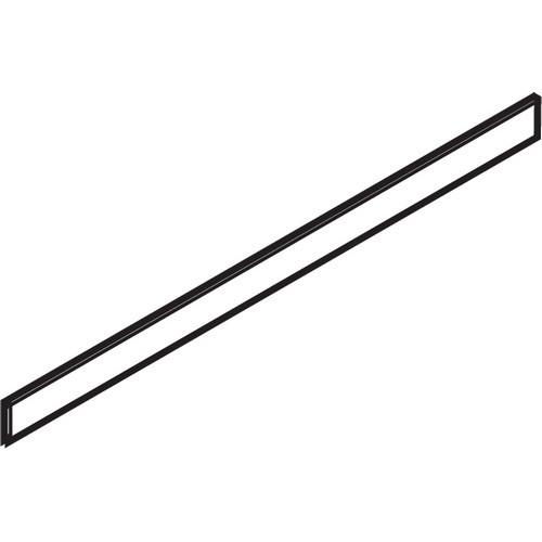 Blum ZRM.1100G METAFILE Glide Profile, White