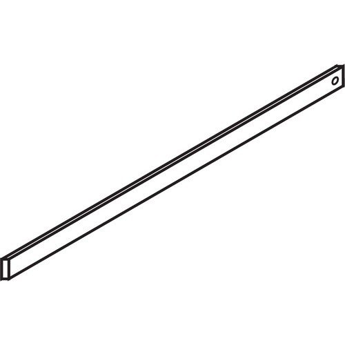 Blum ZRM.1100S METAFILE Steel Hanging Rail, Zinc