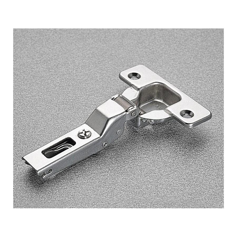Series 200 110°  Self-Closing Hinge Half Overlay  Dowel Salice C2R6G99