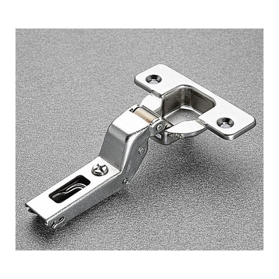 Series 200 110°  Self-Closing Hinge Inset  Dowel Salice C2R6P99