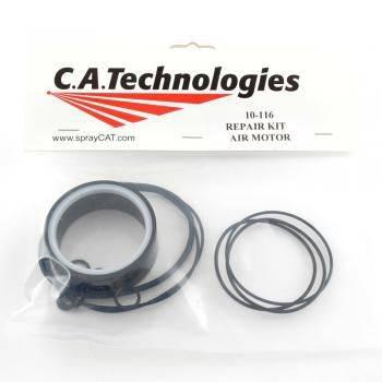 CA Tech 10-116, Repair Kit, AAA Air Motor Repair Kit