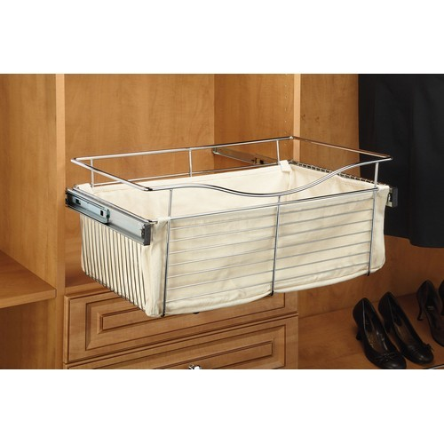 Rev-A-Shelf CBL-241218-T-1 - Tan Closet Basket Liner