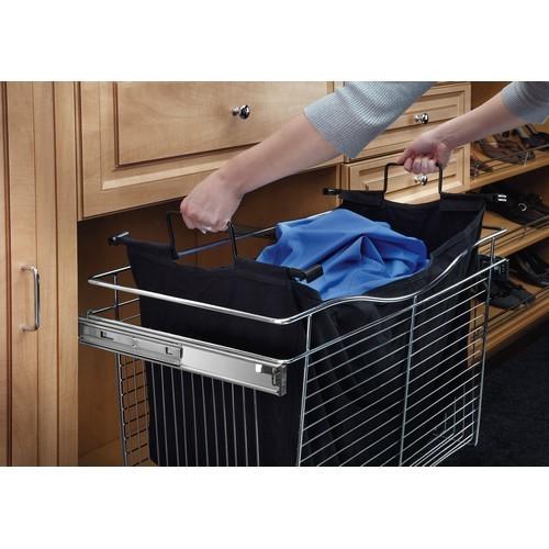 Rev-A-Shelf CHBI-241618-1 - 24in Hamper Bag Insert