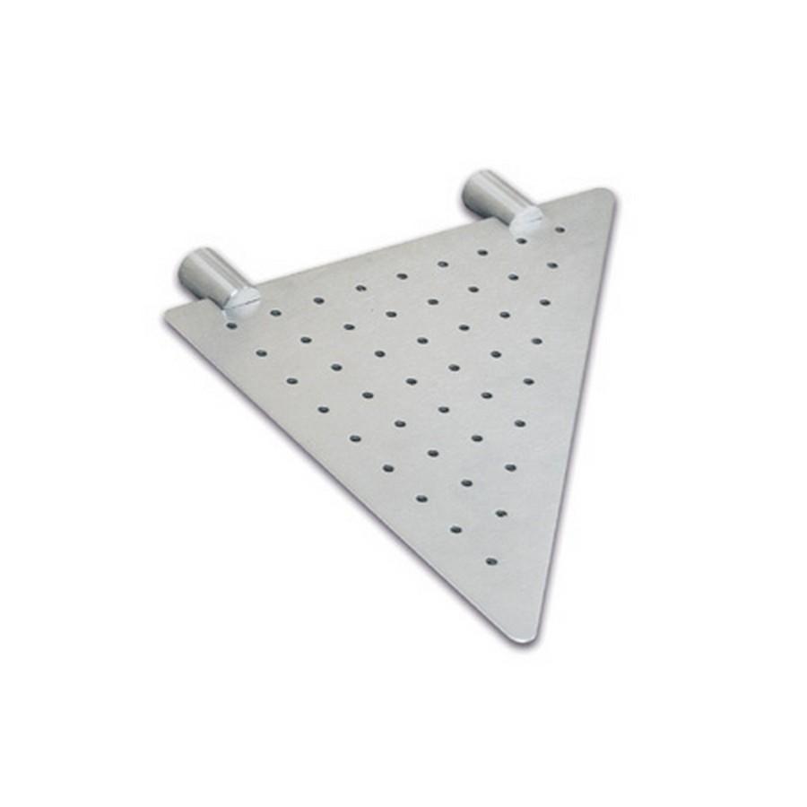 "DSC Soap Holder Shelf 9-5/16"" Long Satin Stainless Steel Sugatsune DSC-05"