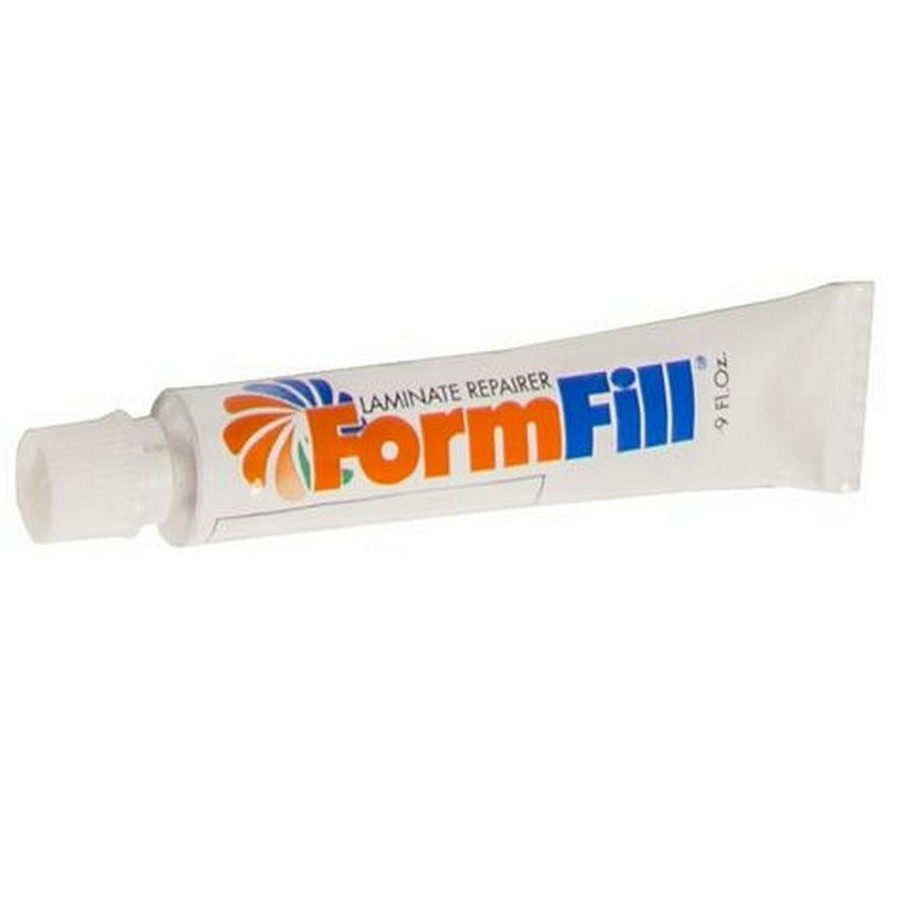FormFill Laminate Matching Repairer Color # 5543 .9oz Tube O'Bh 4181