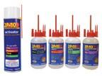 FastCap 2P-10 SOLO ACT 3.5, Activator,3.5oz aerosol