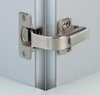 Grass 146.700.01.0015 Nexis 21 Hinge, Pie Corner, Screw-on