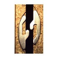 Colonial Saw 166101, Simplex Interlocking Plates, Aluminum
