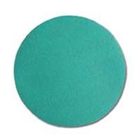 WE Preferred Abrasive Discs, Aluminum Oxide on Film, 11in, No Hole, Hook & Loop, 220 Grit