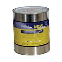 GTA-NHT 51131286405, 1 Gallon NS35 Bulk Contact Adhesive, Flammable Brush Grade, Premium 17% Solids, Clear