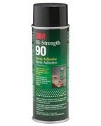 3M 21200300233 Aerosol Contact Adhesive, Multipurpose Hi-Strength, 17.6 oz. can