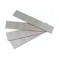 WE Preferred EB820P Micro Brads, Headless Pins, 18 Gauge, Length 3/4, Box 5,000