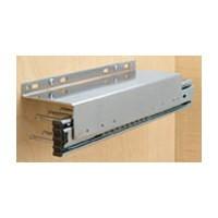 Rev-A-Shelf CRMB-12CR-5, Reverse Mounting Bracket, Tie & Belt Racks, BRC & TRC Series, 3-3/4 W x 11 D