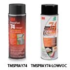 3M 50045, Aerosol Contact Adhesive, Foam & Fabric, 16.9oz can