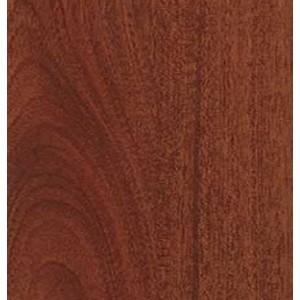 909 Surfaces Laminate 201 Cinnamon Mahogany, Vertical, .028 Thick, Matte, 4x8