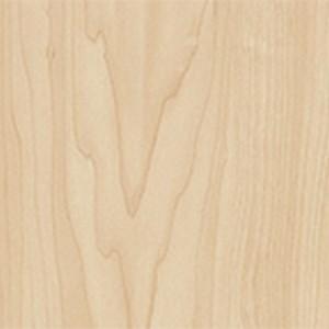 909 Surfaces Laminate 206 Natural Maple, Postforming, .039 Thick, Matte, 4x8