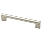 """7-9/16"""" Stainless Pull, Citation, Liberty PN2809-110-C"""