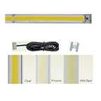 Tresco SimpLED-2.0 Series 3.3W LED Linear Light, Cool White, L-SMPHO8-CNI-1