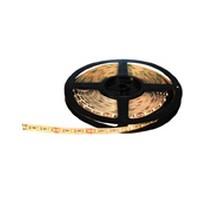 Tresco 20' Roll 1.5W/FT FlexTape LED Tape Light, Cool White 4800K, L-LED-FLXTPE-CROLL-1
