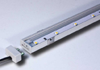 Tresco SimpLED Series, 3W LED Strip Light, Warm White, L-LED-SMP8-WNI-1