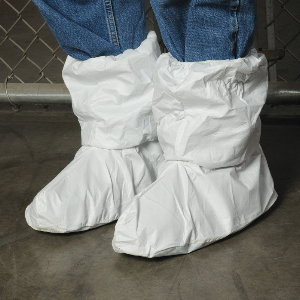 Sizes 11-15, Shoe/Boot Covers, Northern Safety 244358 XL