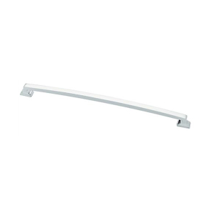 "13"" Polished Chrome Pull, Classic Edge, Liberty P34930-PC-C"