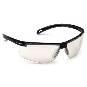 Element Clear and Tinted Lens Anti-Fog Scratch-Resistant Safety Glasses, Ultra Light Sport