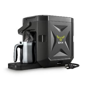 Coffeeboxx Coffee Maker, Special Ops Black, OXX CBK250B