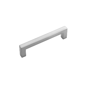 """4-3/16"""" Stainless Steel Pull, Skylight, Belwith HH075327-SS"""