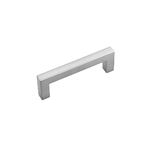 "3-3/8"" Stainless Steel Pull, Skylight, Belwith HH075326-SS"