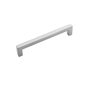 "5-7/16"" Stainless Steel Pull, Skylight, Belwith HH075328-SS"