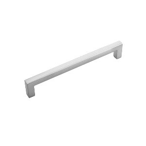 """6-3/4"""" Stainless Steel Pull, Skylight, Belwith HH075329-SS"""