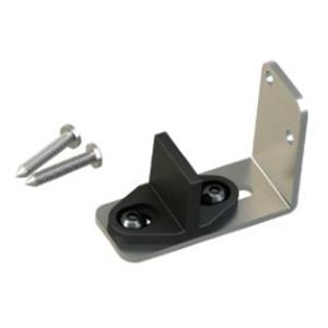 Barn Door T-Guide, Stainless Steel, WE Preferred 77919 56 115